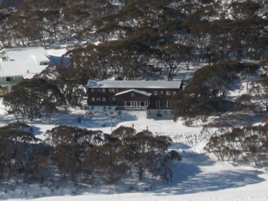 AAC_Perisher_Huette